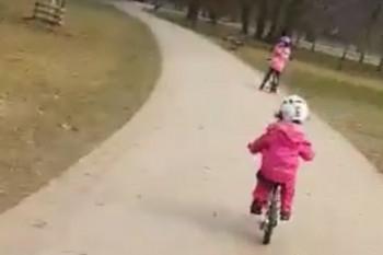 Kraj chce podpořit rozvoj cyklistické dopravy 18,5 miliony Kč